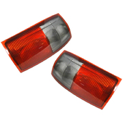 Holden Commodore LH + RH Tail Lights Lamps Suit Station Wagon / Ute VT VX VU VY *New*