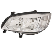 Holden Zafira LH Headlight Head Light Lamp TT 2001-2005 *New*