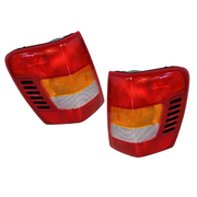 Jeep WJ Grand Cherokee Tail Light Lamp Set suit 1999-2005 Models *New*