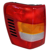 Jeep WJ Grand Cherokee LH Tail Light Lamp suit 1999-2005 Models *New*