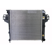 Jeep KJ Cherokee Radiator 3.7ltr V6 Petrol Auto/Manual 2001-2008 *New*