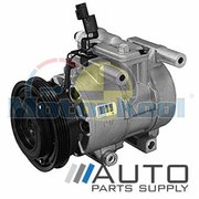 Kia JB Rio AC Air Conditioning Compressor 1.4 G4EE 1.6 G4ED 2005-2011