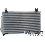 Kia Rio A/C Air Conditioning Condenser suit 2000-2002 Models *New*