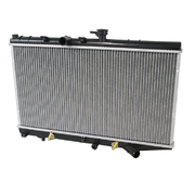 Kia Rio Radiator suit Auto or Manual 2000-2002 Models *New*