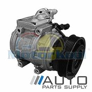 Kia KM Sportage AC Air Conditioning Compressor 2ltr Diesel 2005-2009
