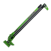 "48"" Heavy Duty Farm Off Road 4x4 High Lift Jack 1750kg Rating"