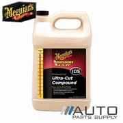 Meguiars Ultra Cut Compound 3.8ltr - M10501