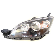 Mazda 3 BK Hatch LH Headlight Head Light Lamp 2004-2008 *New*