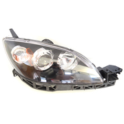 Mazda 3 BK Hatch RH Headlight Head Light Lamp 2004-2008 *New*