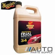Meguiars Final Inspection 3.8L - M3401