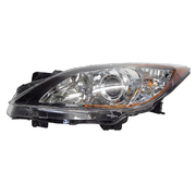 Mazda 3 BL LH Headlight Head Light Lamp Halogen Type 2009-2013 *New*