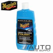 Meguiars High Gloss Polish 473ml - M4516