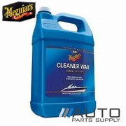 Meguiars One Step Cleaner Wax 3.8L - M5001