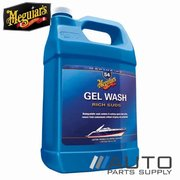 Meguiars Boat/RV Gel Wash 3.8L - M5401