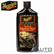 Meguiars Flagship Premium Wax 473ml - M6316