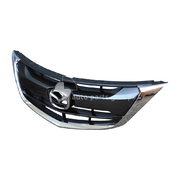 Mazda BT50 BT-50 Grille Assembly (Metallic Finish) Series 2 2015-On