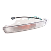 Mazda 323 Astina LH Front Bumper Bar Indicator Light Suit BA 1994-1998 Models *New*