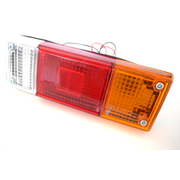 Mazda BT50 BT-50 Tail Light Left or Right suit Tray Type 2006-2014 Models