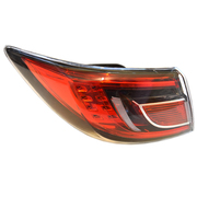 Mazda 6 LH Tail Light Lamp Red Type 2008-2010 4/5 Door *New*