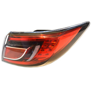 Mazda 6 RH Tail Light Lamp Red Type 2008-2010 4/5 Door *New*