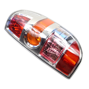 Mazda BT50 BT-50 RH Tail Light Style Side Update 2008-2011 *New*
