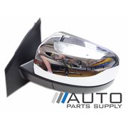 Mazda BT50 BT-50 LH Chrome Electric Door Mirror 2011-2015 Models *New*