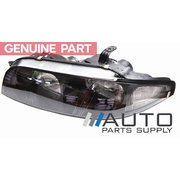 Nissan R33 Skyline GTS 2 Door LH Headlight 1993-1996 *New Genuine*