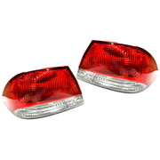 Mitsubishi CG Lancer Tail Lights Lamps Set suit Sedan 2002-2003 Models