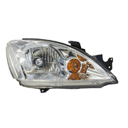 Mitsubishi CH Lancer RH Chrome Headlight Head Light 2003-2007 *New*