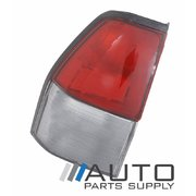 Mitsubishi TE TF TH TJ TL Magna Wagon LH Tail Light Lamp 1996-2005 *New*