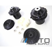 Holden TS Astra Strut Shock Top Mount Bush Bump Stop Kit 1998-2006 *New Pair*
