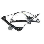 BMW E46 3 Series Coupe RH Electric Window Regulator 2 Dr 2000-2007