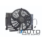 BMW X5 E53 A/C Air Condenser Fan Petrol 2000-2007 *New*