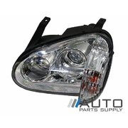 Great Wall V240 LH Headlight Head Light Lamp 2009-2011 Models *New*