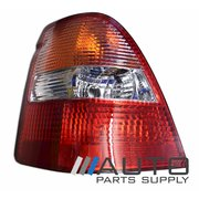 Honda Odyssey LH Tail Light Lamp 2nd Gen 2000-2004 Models *New*