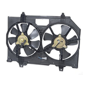 Nissan Xtrail X-Trail Radiator Thermo Cooling Fans T30 2003-2007 *New*