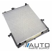 Nissan GU Patrol Radiator ZD30 3ltr Turbo Diesel Manual 2007-Onwards