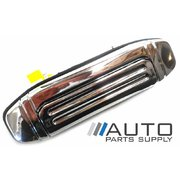 Mitsubishi NH NJ NK NL Pajero RH Front Chrome Door Handle 1991-2000