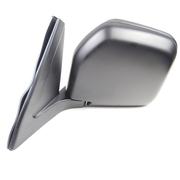 Mitsubishi Pajero LH Black Manual Door Mirror NH NJ NK NL 1991-2000 *New*