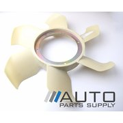 Mitsubishi Pajero Engine Viscus Fan Blades 3.2 Turbo Diesel NS NT 2006-2015