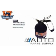 300ml (10oz) Oil Can with Flexible Spout (Fragram Brand)