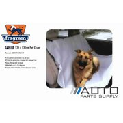 Pet Dog Back Seat Car Cover Protector 135 x 130cm *Fragram Brand*