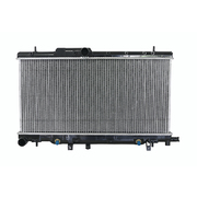 Subaru  Impreza WRX Turbo Radiator (No Cap Type) 2002-2005 Models
