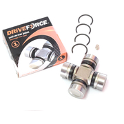 Kia Ceres II Front & Rear Uni Universal Joint 2.4L SC 1994-2001 *Driveforce*