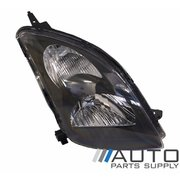 Suzuki EZ Swift Sport RH Headlight Black Type 2005-2010 Models *New*