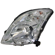 Suzuki Swift LH Headlight Head Light Lamp Chrome EZ 2004-2011 *New*