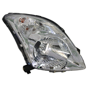 Suzuki Swift RH Headlight Head Light Lamp Chrome EZ 2004-2011 *New*