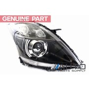 Suzuki FZ Swift Sport RH Headlight Xenon Type 2012-On *Genuine*