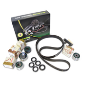Subaru BC5 Liberty Timing Belt Kit 2ltr EJ20G Turbo 91-94