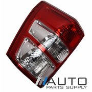 Suzuki Grand Vitara LH Tail Light Lamp suit 4 Door 2005-Onwards *New*